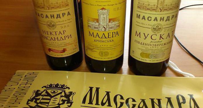 Мадера вино википедия