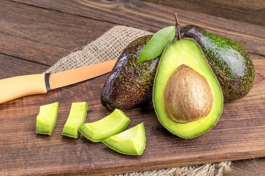 Интересные факты об авокадо