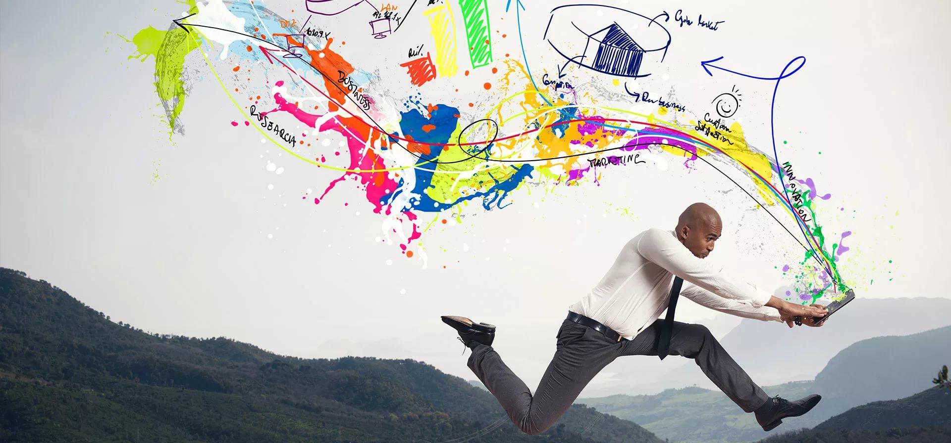 Что такое креативность?