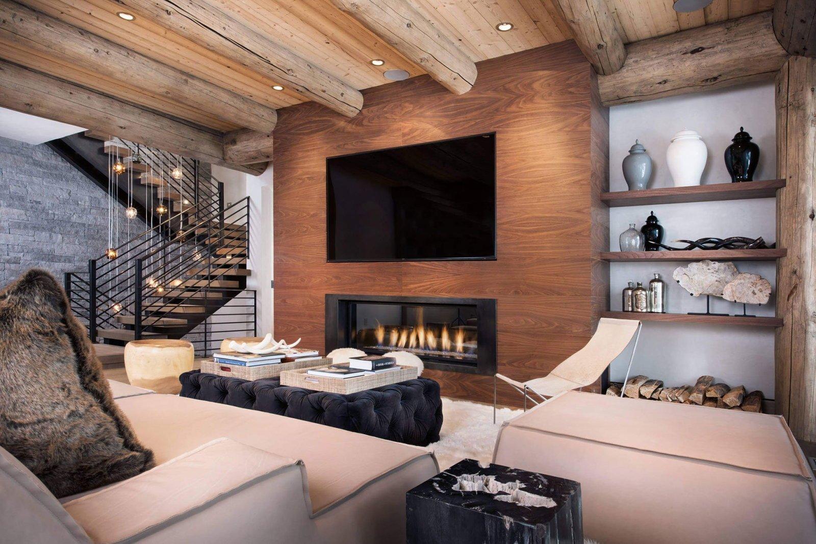 Что это такое шале: стиль интерьера и дома в альпийском духе. особенности стиля шале, интерьер и оформление дома