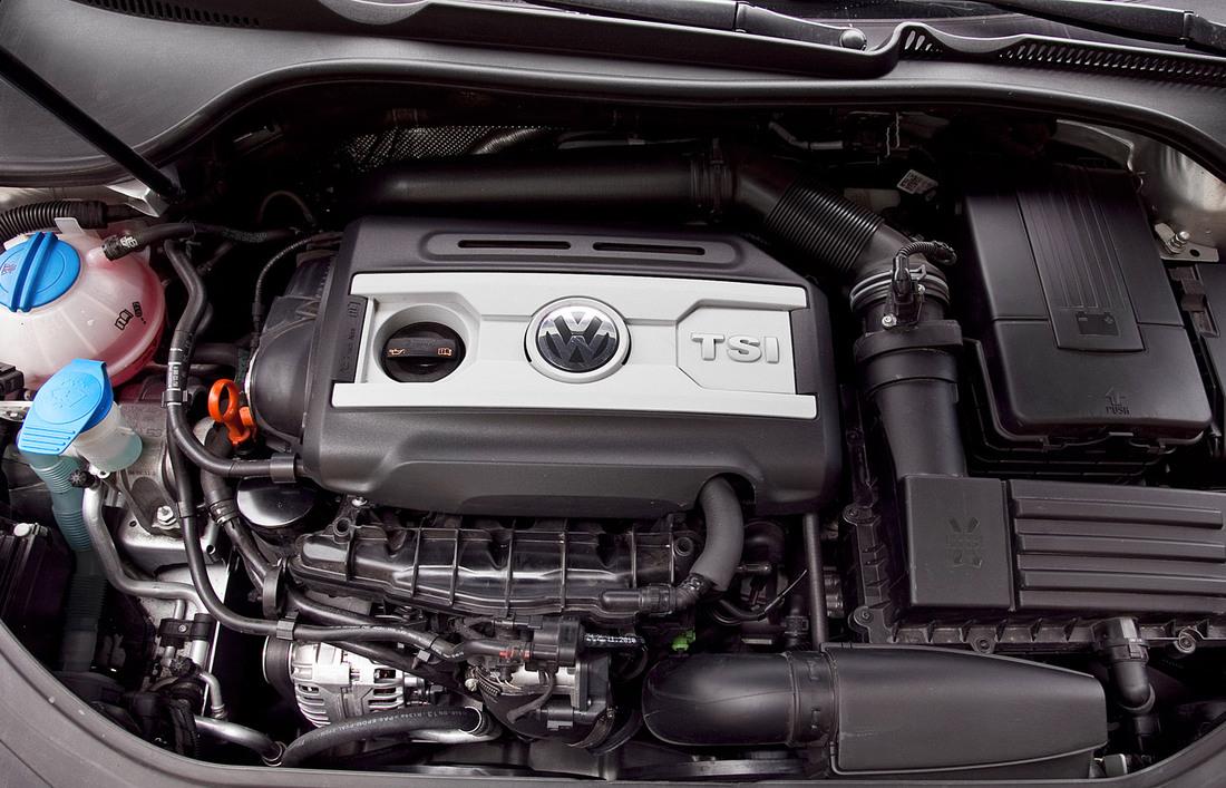 Двигатель 2.0 tsi cdnc (2 пок.)   ресурс, проблемы, тюнинг