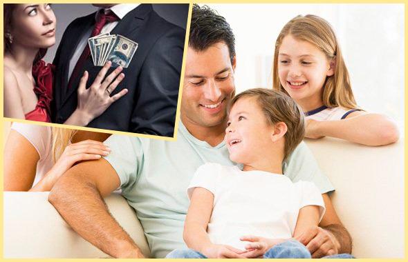 Обязанности мужа в семье: супружеский долг, роли супругов