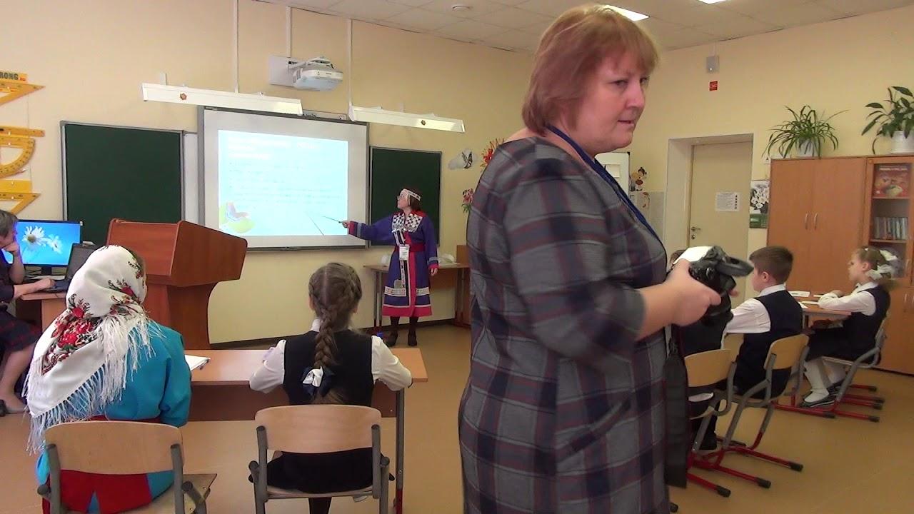 Методика проведения учебных исследований учащихся начальной школы