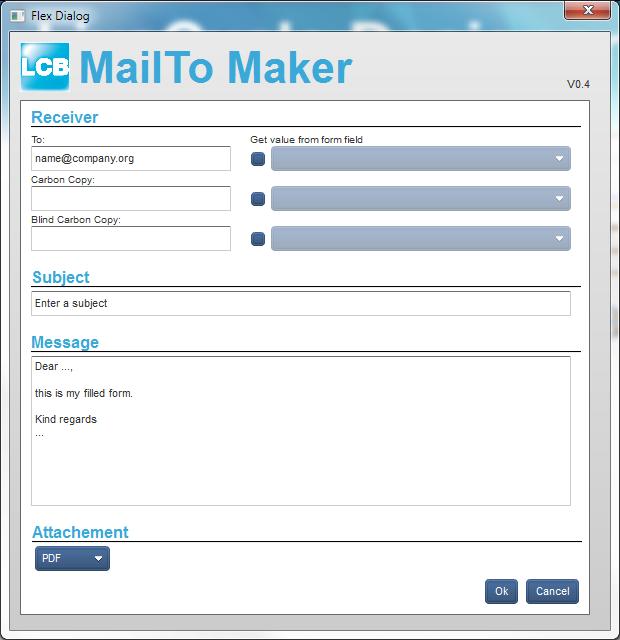 Mailto links | css-tricks
