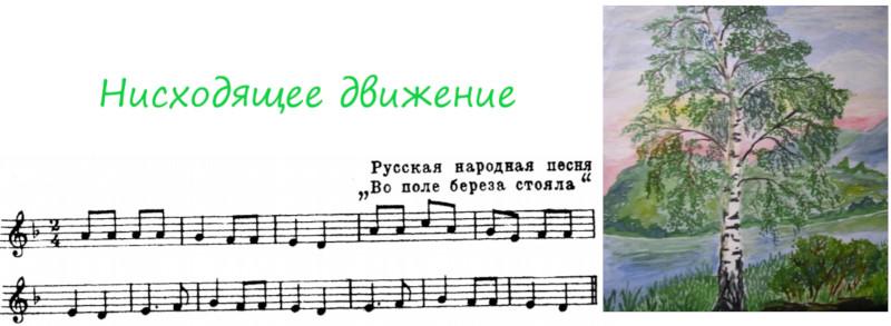 Такие разные регистры. урок по фортепиано в 1-м классе 7-летнего обучения в дши