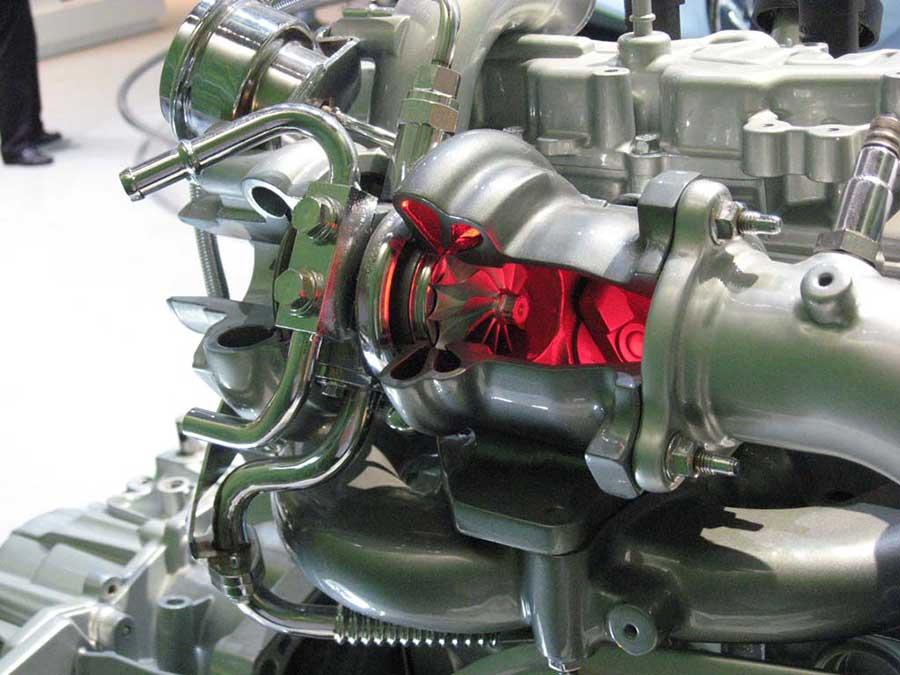 Атмосферный двигатель - что это за двигатель