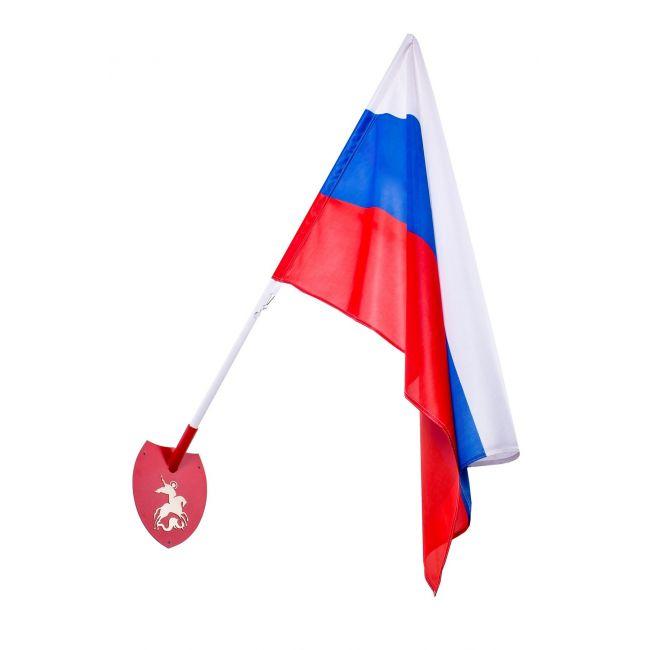 Что такое флаг россии - узнай что такое