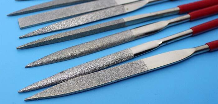 Напильники по металлу: виды, размеры, гост, насечки