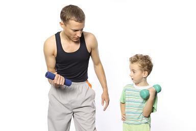 Как оценить развитие ребенка? физическое развитие детей.