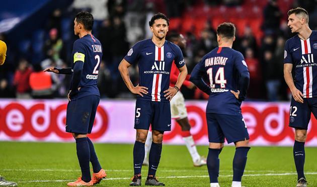 Футбол, франция: live-результаты псж, расписание, завершенные матчи