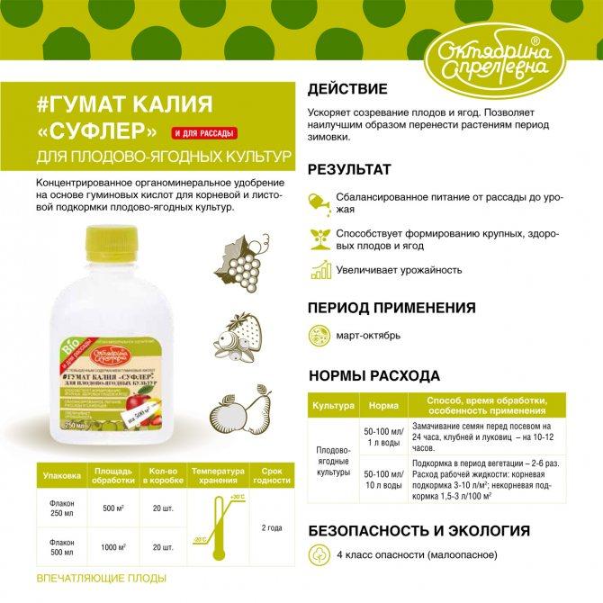 Гуминовые удобрения – что это такое и как они помогают увеличивать урожай | дела огородные (огород.ru)