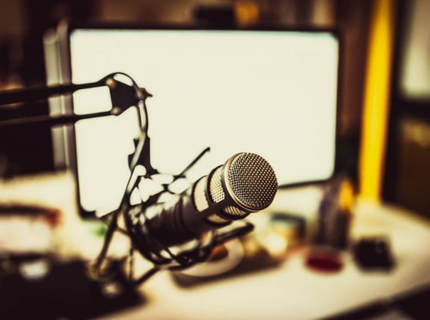Микрофон — википедия. что такое микрофон
