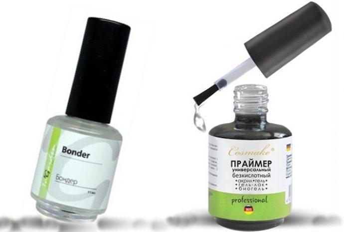 11 лучших обезжиривателей для ногтей: как выбрать средство для маникюра
