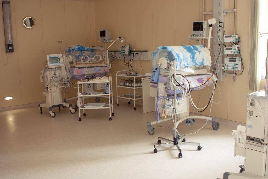 Что такое реанимация в больнице