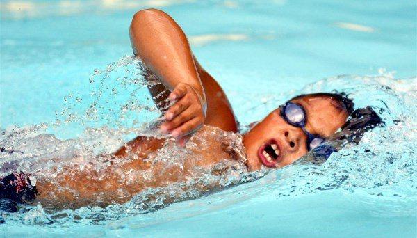Плавание как вид спорта. история и развитие плаванья как вида спорта