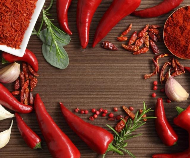 Белый перец - что это такое, применение в кулинарии, полезные свойства и противопоказания