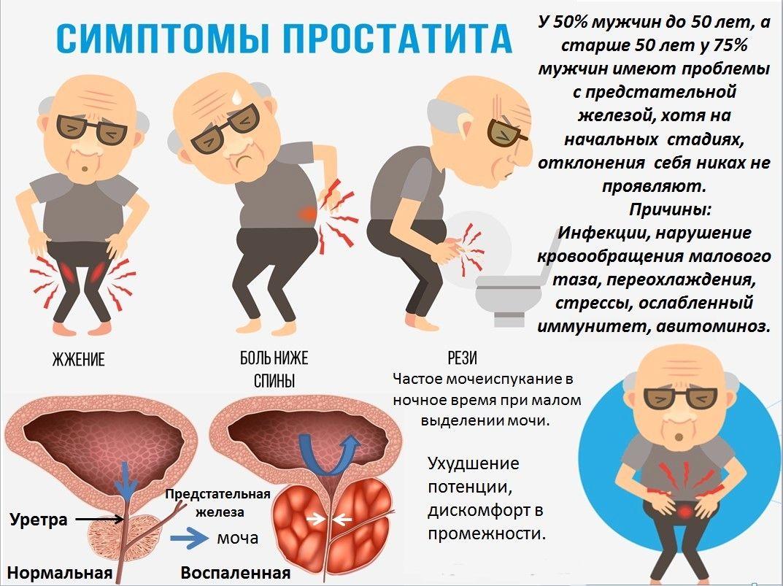 Дгжп предстательной железы (гиперплазия) - что это такое, признаки и симптомы