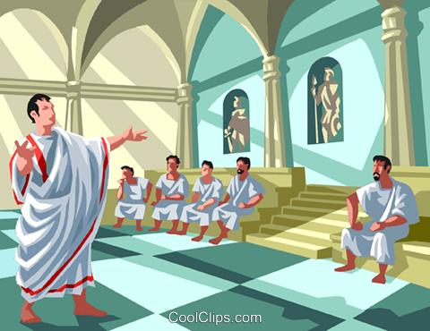 Римский сенат - roman senate - qwe.wiki