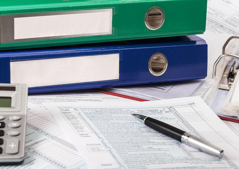 Счета бухгалтерского учета: таблица и понятие простыми словами