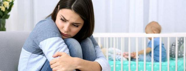 Виды, причины, диагностика и лечение послеродовой депрессии