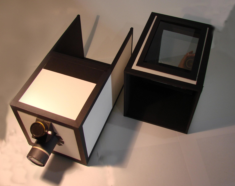 Камера-обскура