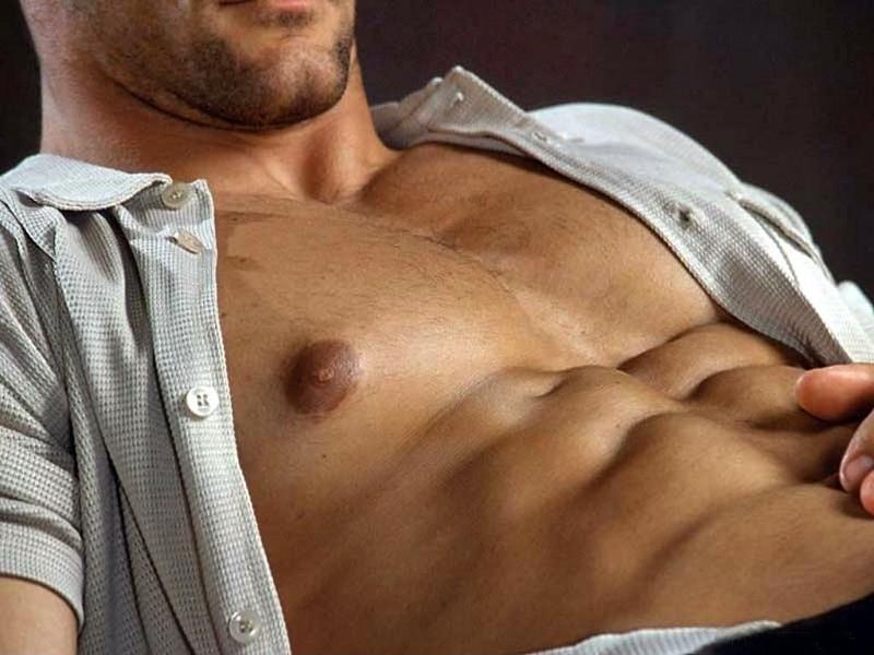 Эрогенные зоны у мужчин – какие точки возбуждения у мужчин на теле