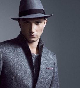 Шляпа «канотье»: красиво, смело и эффектно