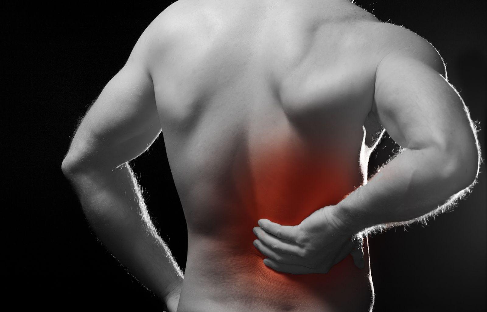 Локализация, диагностика и причины появления острого миозита мышц