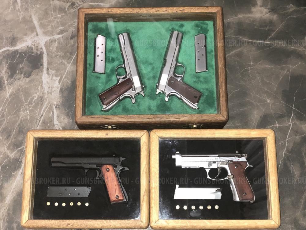 Пистолет — википедия. что такое пистолет