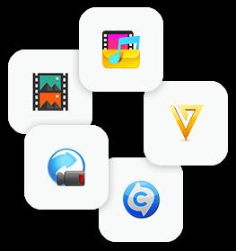Мощный онлайн видео конвертер convert-video-online для перекодировки и изменения формата видео