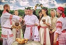 Язычество: что это? язычество древних славян и неоязычество