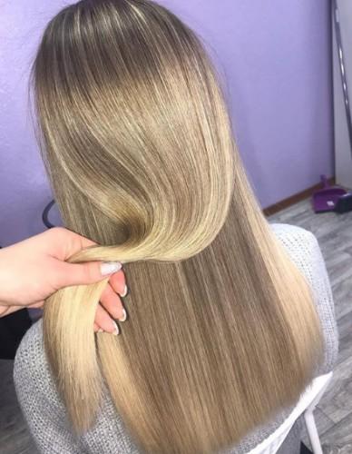 Плюсы и минусы кератинового выпрямления волос: вредно ли, последствия и протипоказания