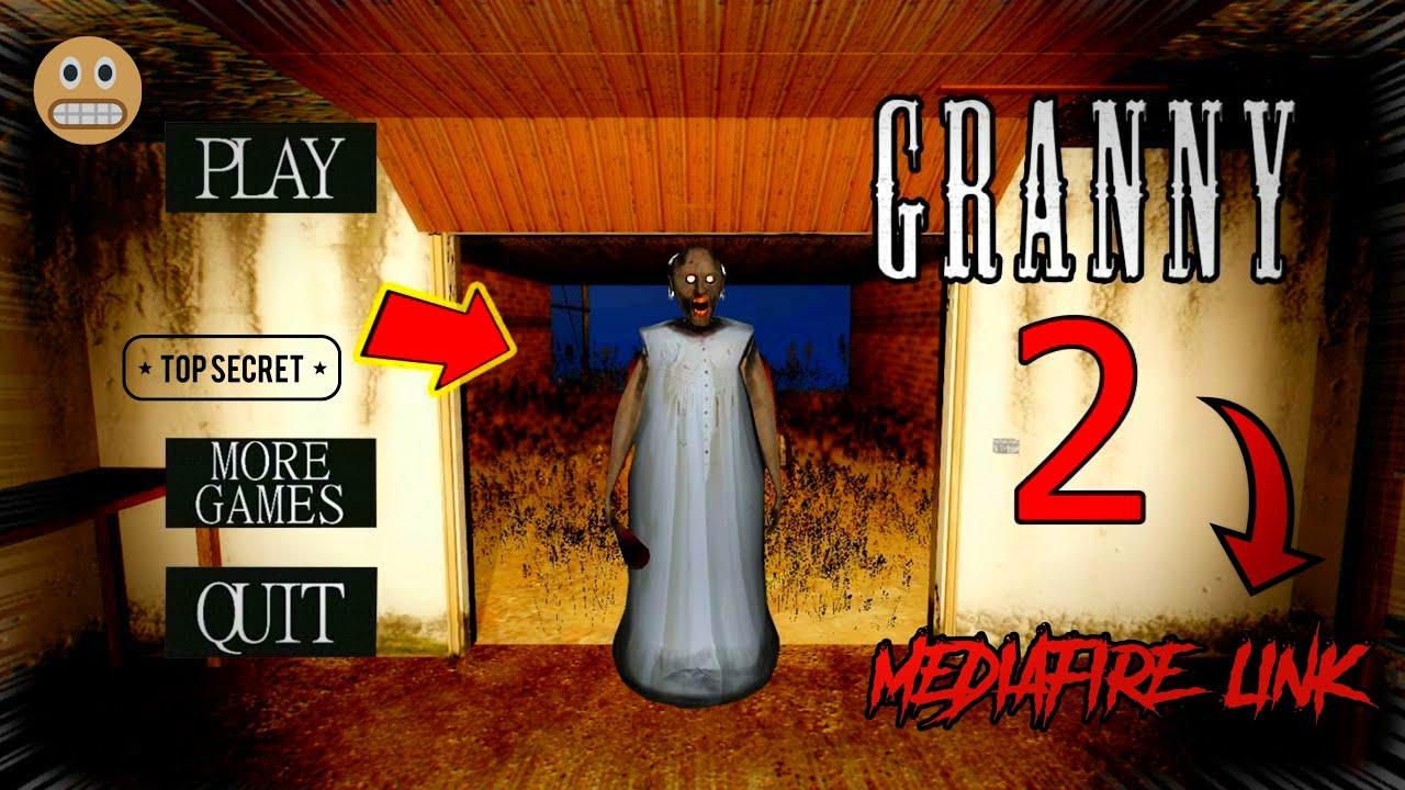 Granny (game) | granny wiki | fandom