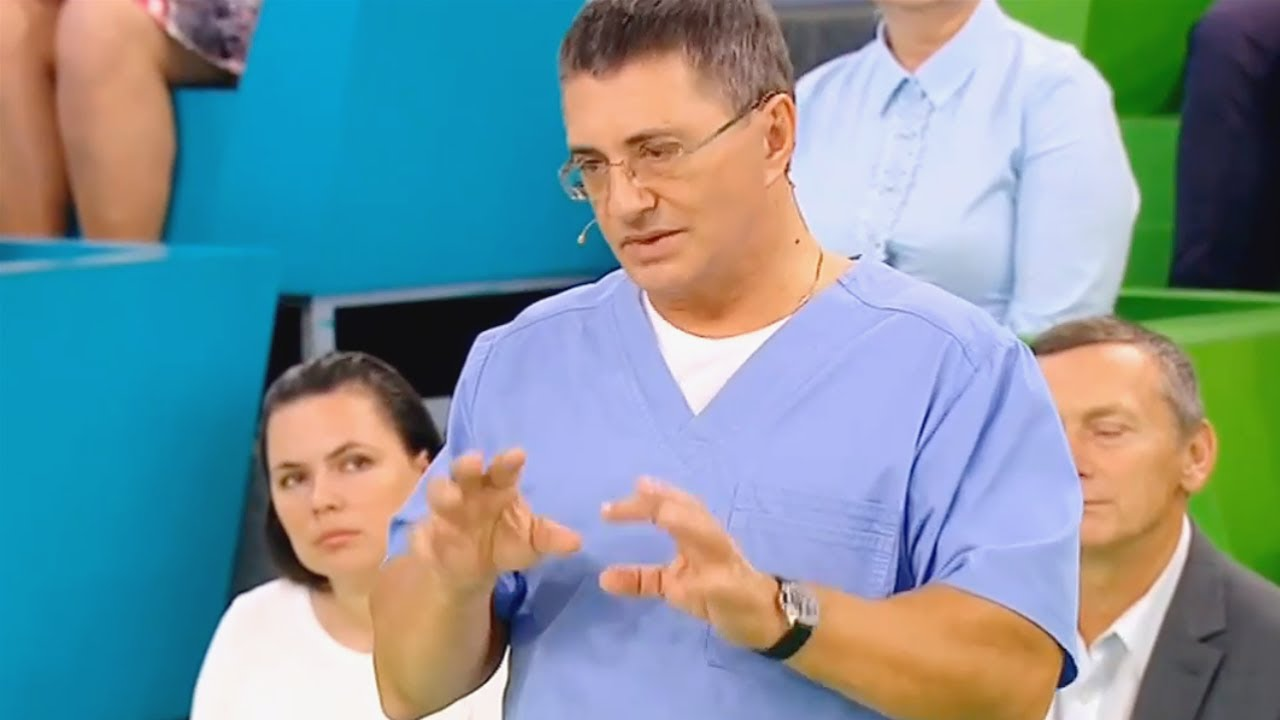 Доктор мясников о статинах от холестерина польза и вред
