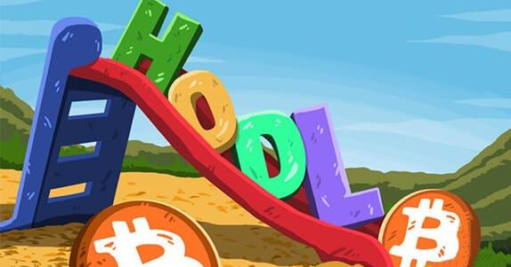 Холд в криптовалюте: что это такое? холдеры биткоина («hodl»)