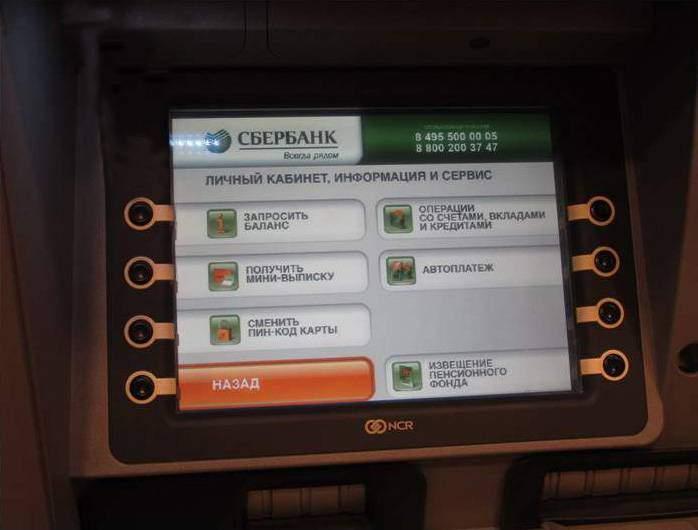 Номер расчетного счета сбербанка: как узнать? (все способы)