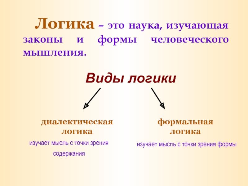 Форма слова