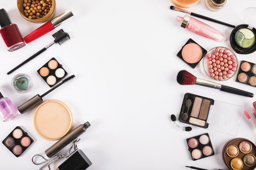 Какая бывает косметика? виды, названия и правила использования