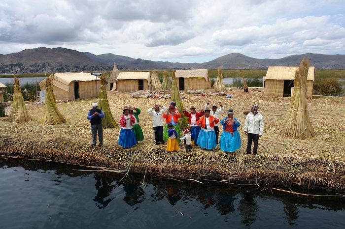 Озеро титикака: происхождение, интересные факты, обитатели (фото и видео)