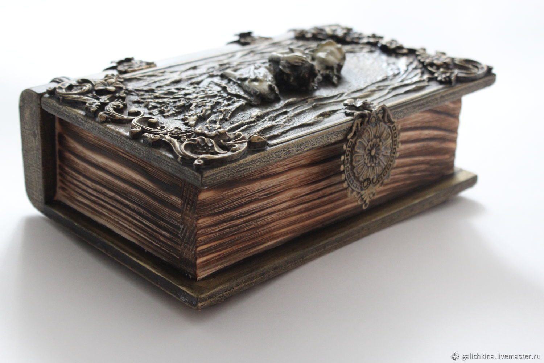 Фолиант – это... значение и этимология слова
