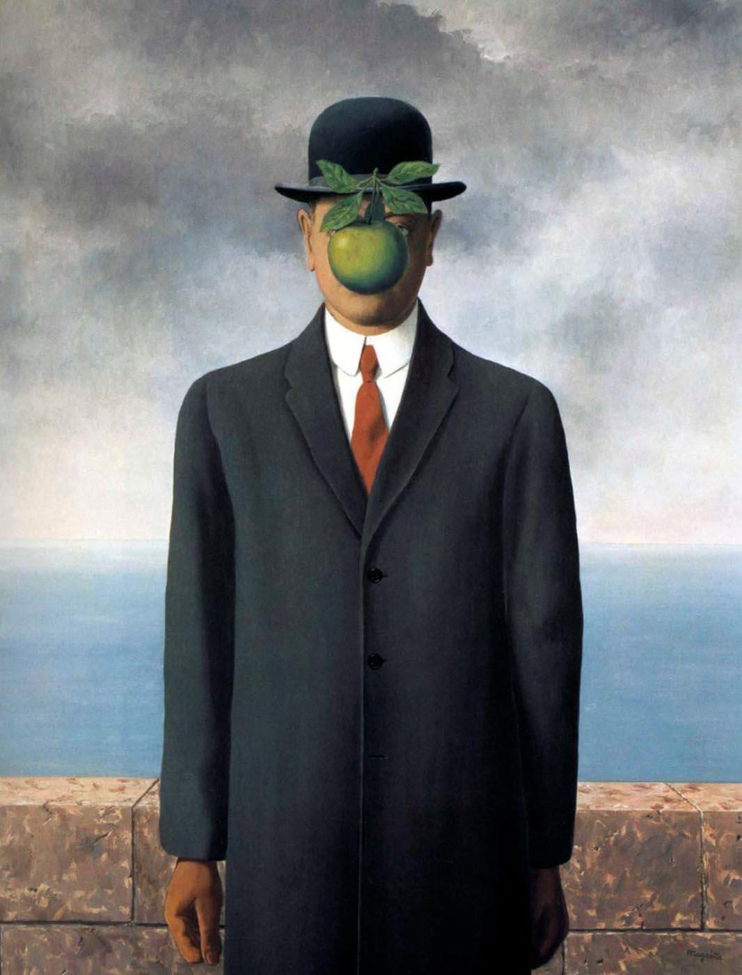 Сюрреализм: это простыми и понятными словами