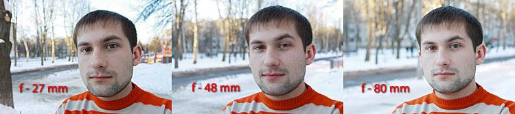 Что такое фокусное расстояние линзы?   fotoadvice.ru