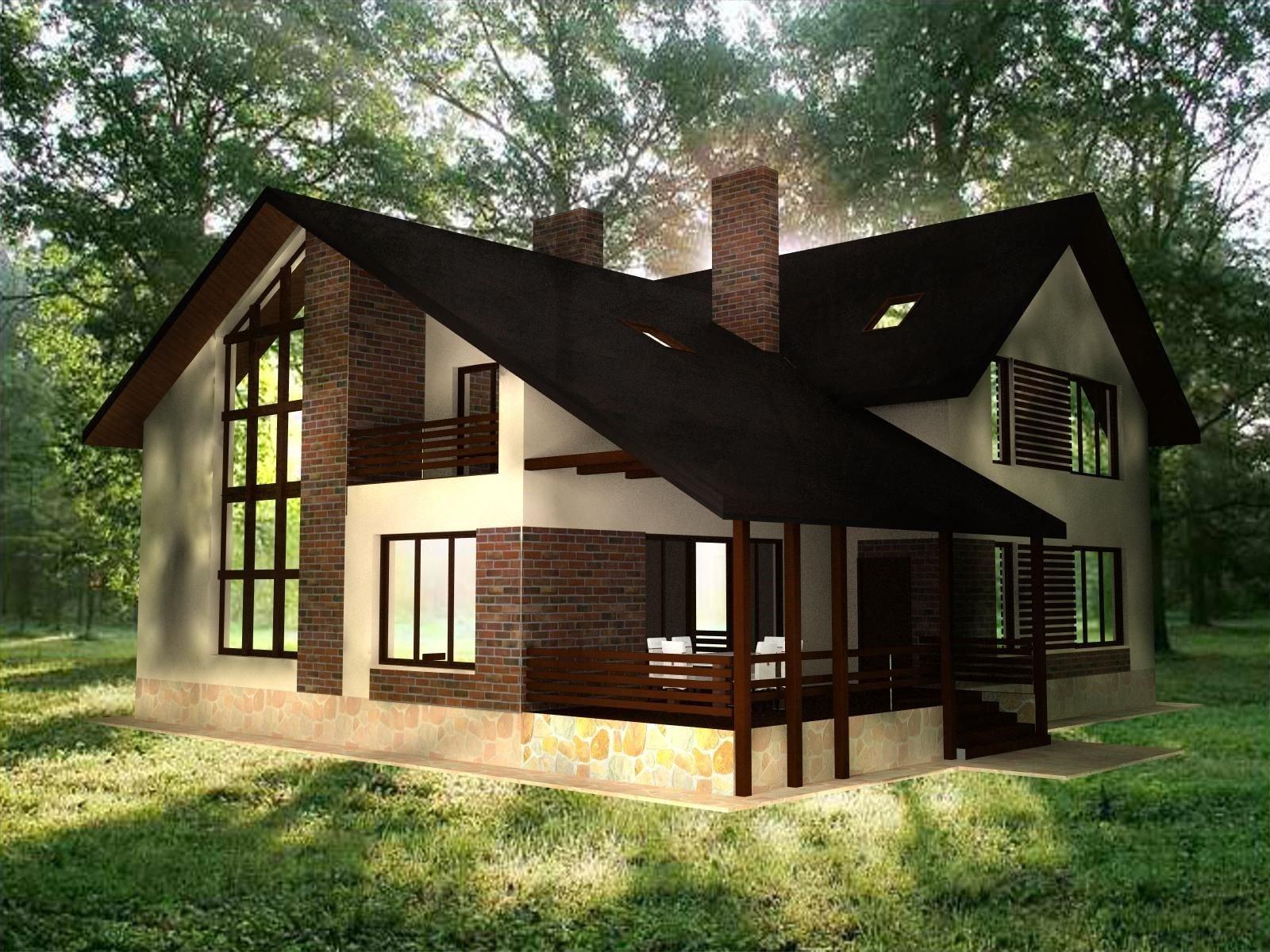 Фасад дома (116 фото): что это такое, виды устройства в частных коттеджах, красивые варианты оформления в одноэтажных зданиях, современные примеры в стиле «шале» или «прованс»