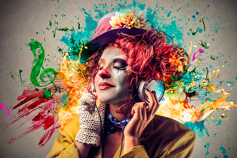 Творчество и креативность © / методы / личное развитие и самореализация