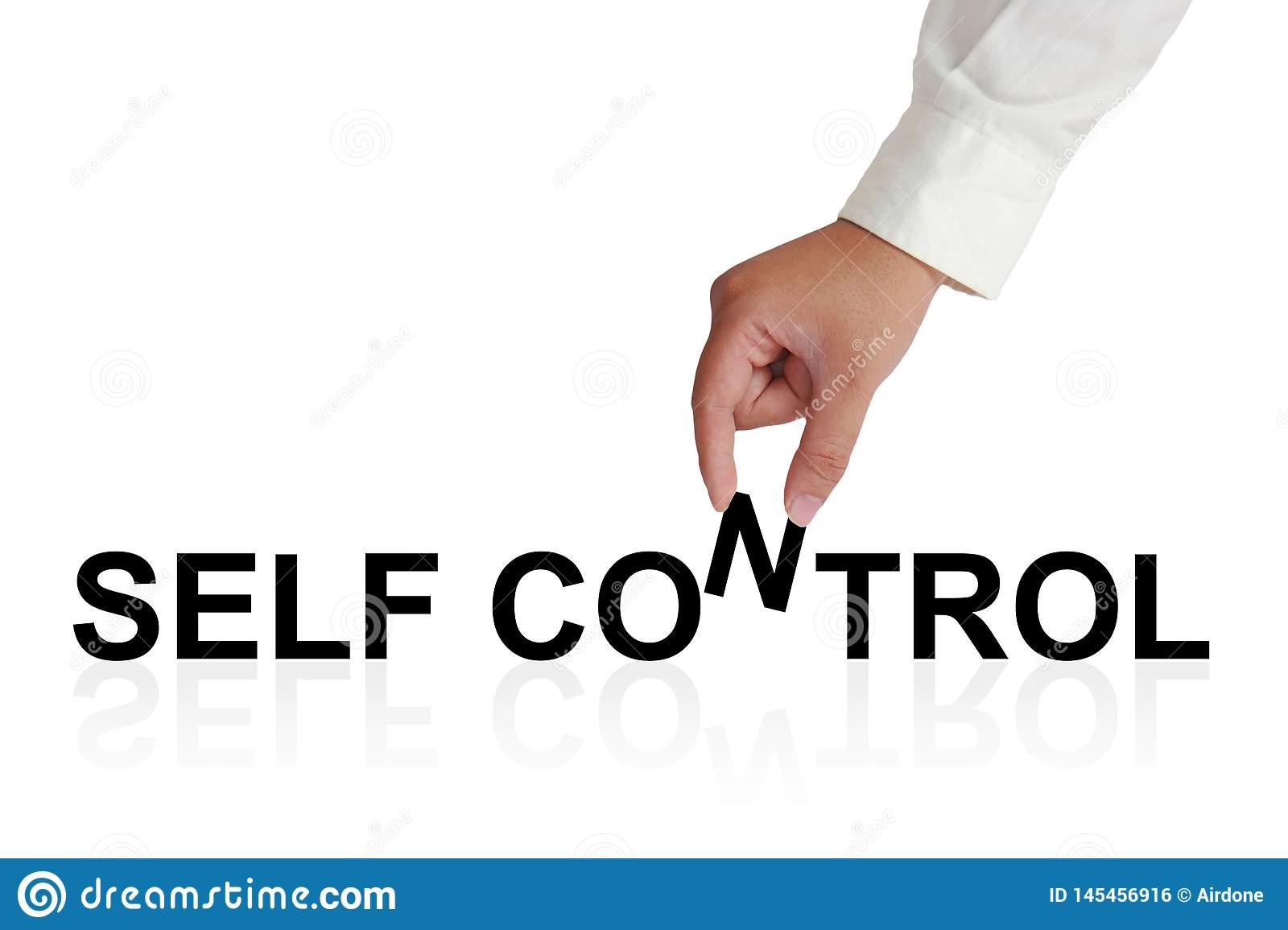 Контроль и самоконтроль в профессиональной деятельности