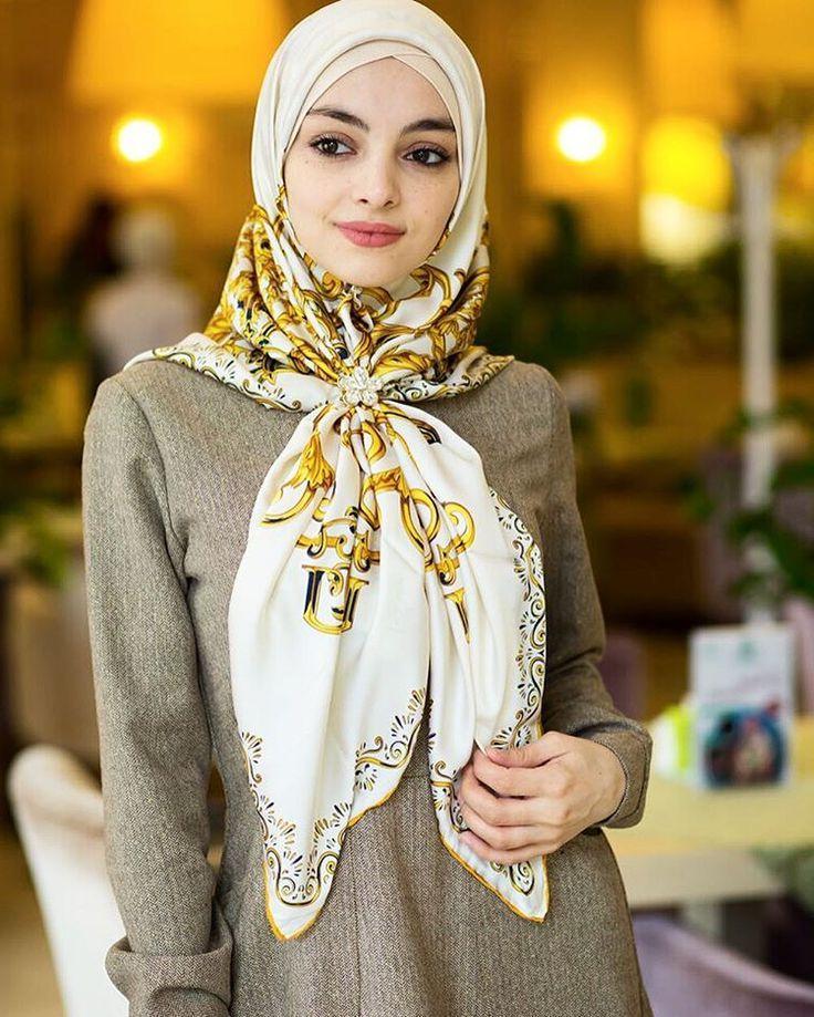 Исламская одежда для женщин
