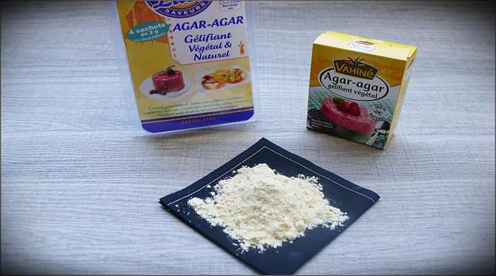 Агар-агар и все о продукте: калорийность, рецепты блюд, правила использования