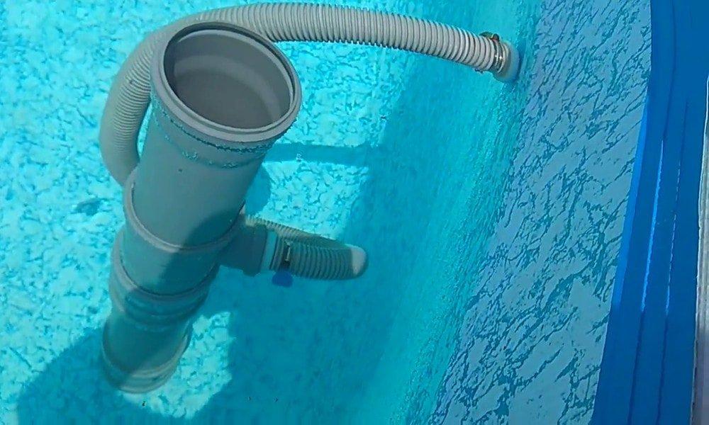 Скиммер для бассейнов