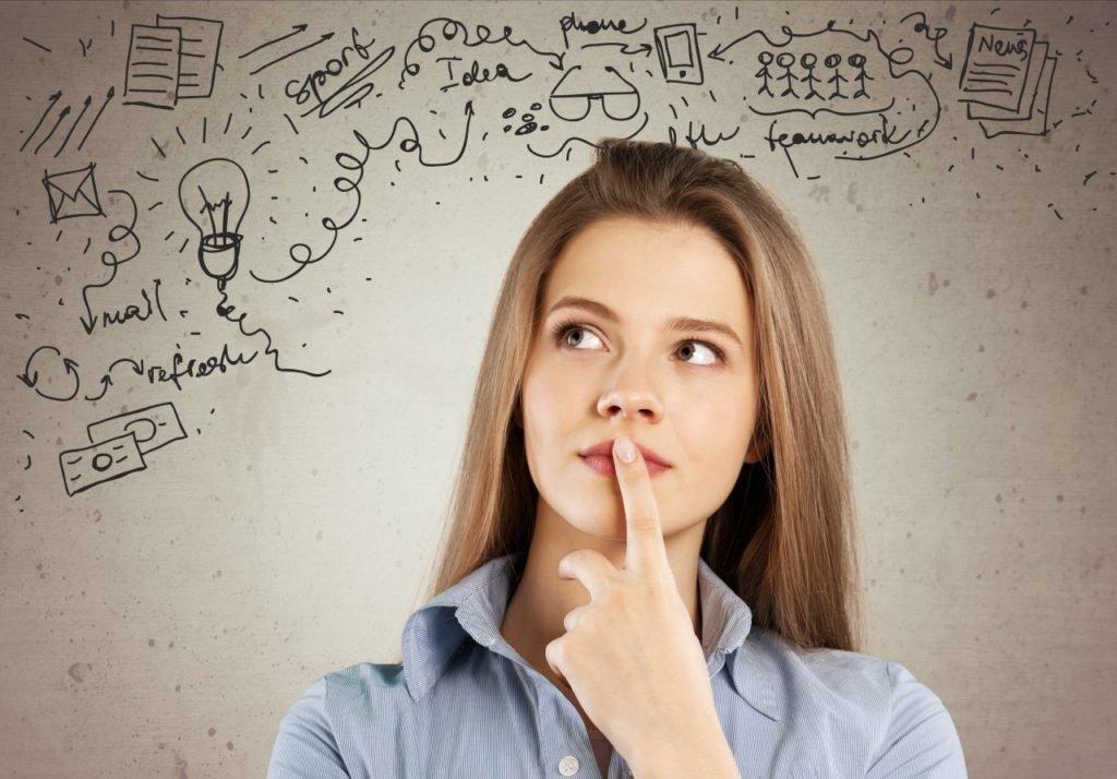 Интуиция – что такое, в психологии и как ее развить?