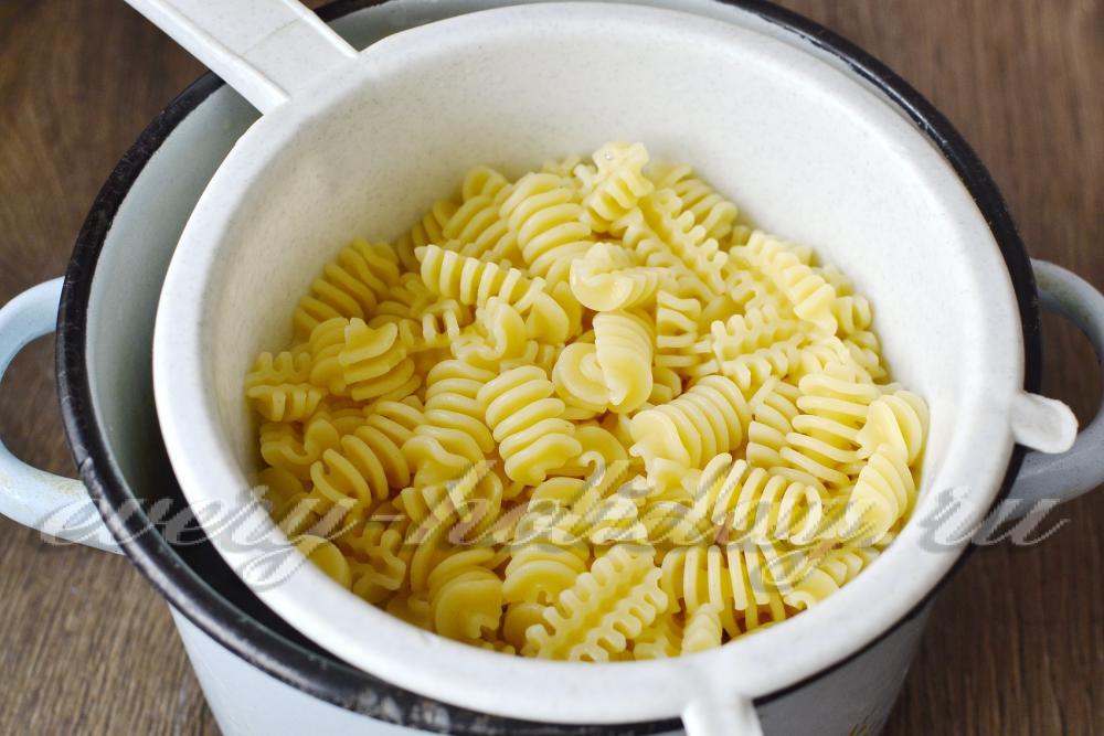 Аль денте (al dente). что это значит, какое состояние, сколько варить макароны, овощи